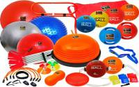 treinamento funcional equipamentos